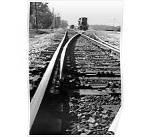 Side Rail Poster