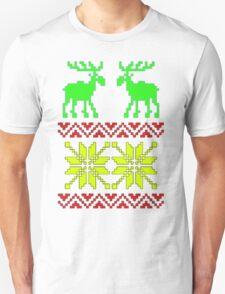 My Ugly Christmas Tee Shirt T-Shirt