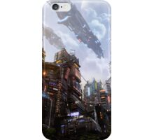 Sci Fi  iPhone Case/Skin