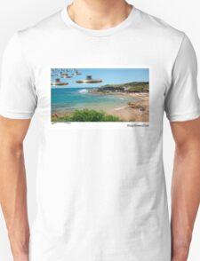 The First Fleet T-Shirt