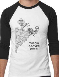 Throw Grover Over T-Shirt T-Shirt