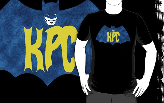 KPC Batty by Rayzilla79
