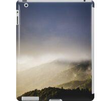 Dusk - Fortuna Forest Reserve, Panama iPad Case/Skin