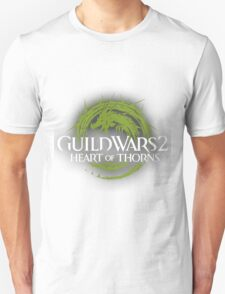 Guild Wars 2 - Hearth of Thorns T-Shirt