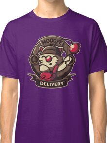 Moogle Delivery Classic T-Shirt