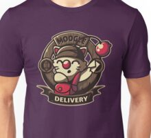 Moogle Delivery Unisex T-Shirt