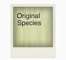 Original Species Unisex T-Shirt