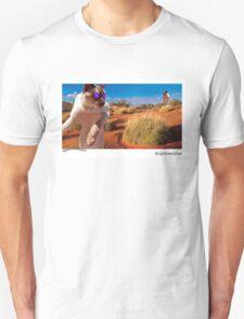 The Hunt Begins T-Shirt