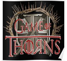 Game of Thorns Poster