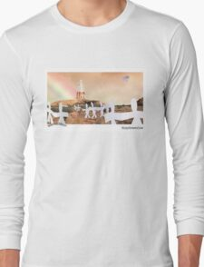 Peace, Love, Joy and Harmony T-Shirt