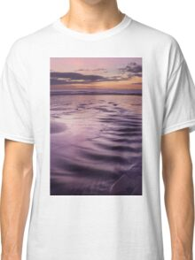 sunrise, forvie sands Classic T-Shirt