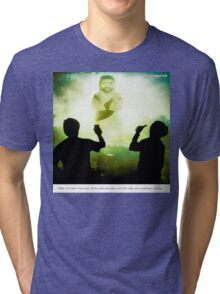 The Second Coming Tri-blend T-Shirt