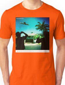 Holden vs. Ford Unisex T-Shirt