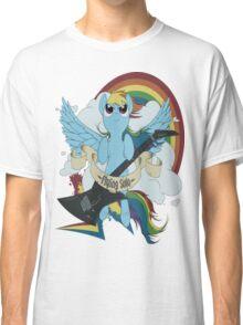 A dashing flying solo! Classic T-Shirt