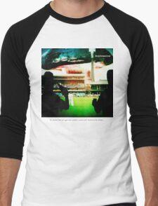 Got the Zinc Cream? Men's Baseball ¾ T-Shirt