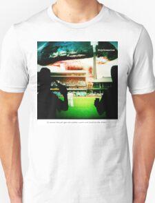 Got the Zinc Cream? T-Shirt