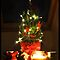 Something Different - Candles, Cake and Christmas!