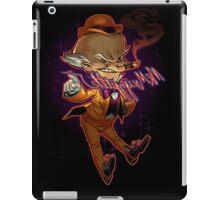 Mr. Mxyzptlk iPad Case/Skin