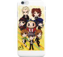 Persona 4 iPhone Case iPhone Case/Skin