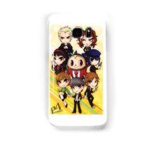 Persona 4 iPhone Case Samsung Galaxy Case/Skin