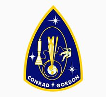 Gemini 11 Mission Logo Unisex T-Shirt