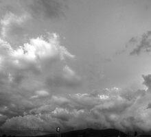©HCS Monochrome I by OmarHernandez