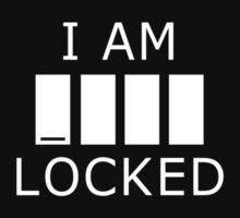 LOCKED T-Shirt