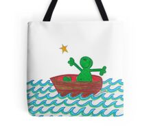 One Boat Each... Tote Bag