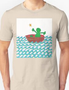 One Boat Each... T-Shirt