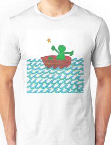 One Boat Each... Unisex T-Shirt