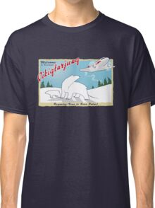 Qikiqtarjuaq Classic T-Shirt