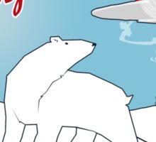 Qikiqtarjuaq Sticker