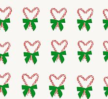 Candy Cane Christmas by Crazy4cap