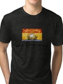 New Brunswick Tri-blend T-Shirt