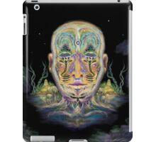DNA Mutation iPad Case/Skin