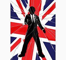Made In Britain: James Bond, 007 Unisex T-Shirt