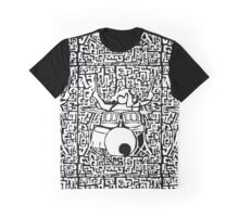 On Stix Graphic T-Shirt