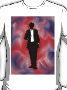Made In Britain: Doctor Who T-Shirt