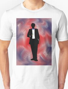 Made In Britain: Doctor Who Unisex T-Shirt