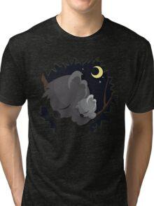 Sleeping Koalas Tri-blend T-Shirt