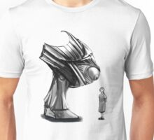"""""""You're funny lookin'..."""" Unisex T-Shirt"""