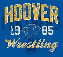 Hoover Wrestling 3 by popnerd
