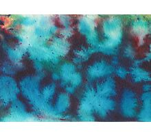 Abstract.14 Photographic Print