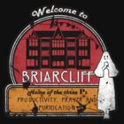 American Horror Story: Briarcliff by dutyfreak