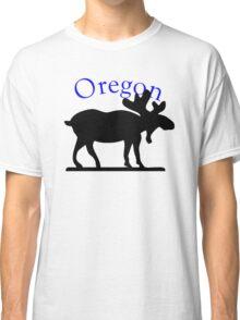 Oregon Moose Classic T-Shirt
