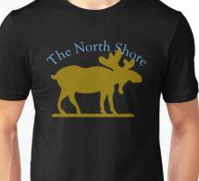 North Shore Moose Unisex T-Shirt