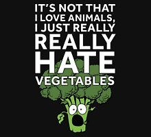 Hate Vegetables T-Shirt