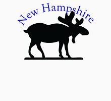 New Hampshire Moose Unisex T-Shirt