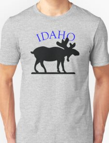 Idaho Moose T-Shirt