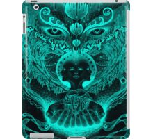 UV Meltdown  iPad Case/Skin